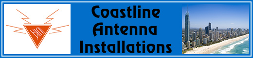 Coastline Antenna Installations Gold Coast QLD